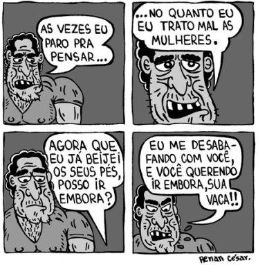 Machista